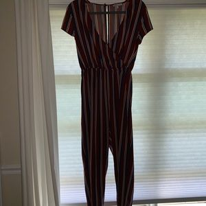 Charlotte Russe Other - CHARLOTTE RUSSE JUMPSUIT